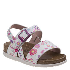 Laura Ashley Sandal LA81769N (Girls' Infant-Toddler)