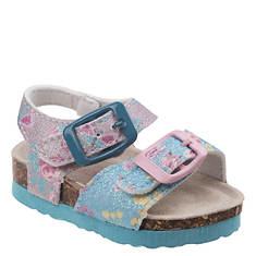 Laura Ashley Sandal LA81239S (Girls' Infant-Toddler)
