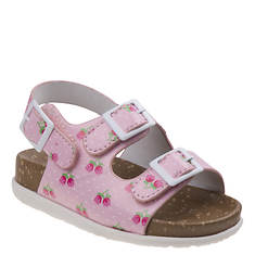 Laura Ashley Sandal LA81766N (Girls' Infant-Toddler)