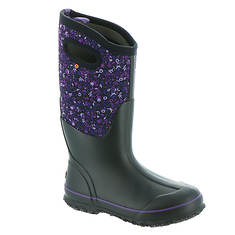 BOGS Classic Tall Freckle Flowers (Women's)