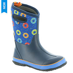 BOGS Classic Design a Boot-Donuts (Boys' Toddler-Youth)