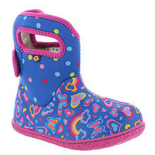 BOGS Baby Bogs Rainbows (Girls' Infant-Toddler)