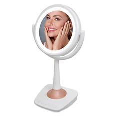 QFX Fogless Bluetooth Makeup Mirror
