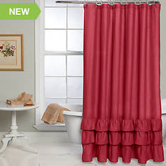 Dorset Shower Curtain