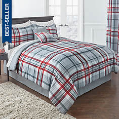 Sherman 10-Pc. Comforter Set