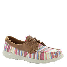 Skechers Performance Go Walk Lite-Beachside (Women's)