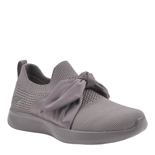 outlet store 570d3 fd063 Skechers Bobs Bobs Squad 2-Bow Beauty (Women s)   FREE Shipping at  ShoeMall.com