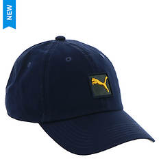 PUMA Men's PV1629 Clairemont Relaxed Fit Cap