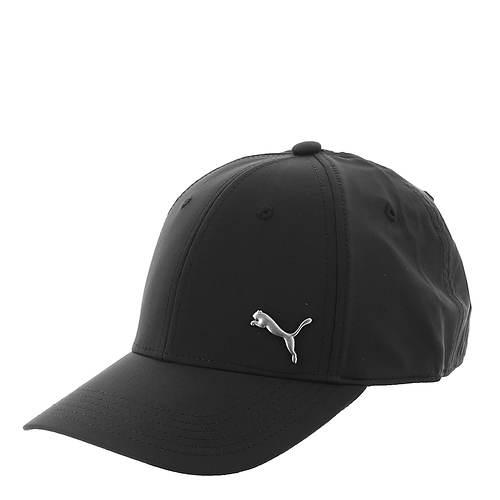 PUMA Men's PV1627 Alloy Stretch Fit Cap