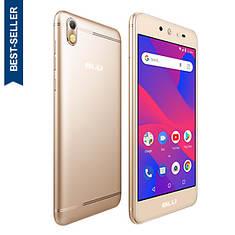 BLU Unlocked Grand M2 Smartphone