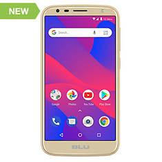 BLU Unlocked Studio G4 Smartphone