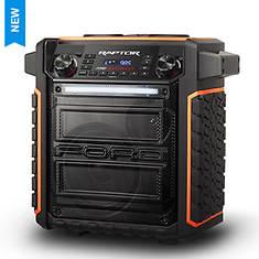 ION Audio Ford Raptor Bluetooth Speaker