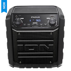 ION Audio Tailgater Rechargeable Speaker - Opened Item