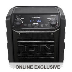 ION Audio Tailgater Rechargeable Speaker