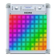 ION Audio Karaoke Sound System