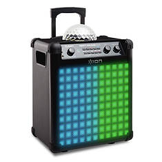 ION Audio Party Rocker Max Speaker