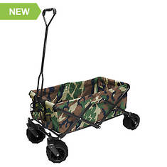 All-Terrain Folding Wagon