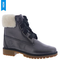 Timberland Jayne Authentic Shearling WP Convenience (Women's)