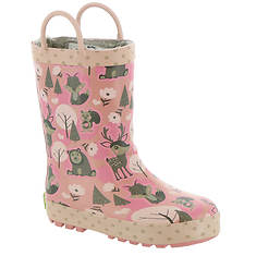 Western Chief Whimsical Woodland (Girls' Toddler-Youth)