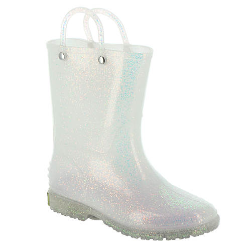 Western Chief Glitter PVC (Girls' Infant-Toddler-Youth)