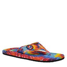 Sanuk Grateful Dead Furreal Classic (Men's)