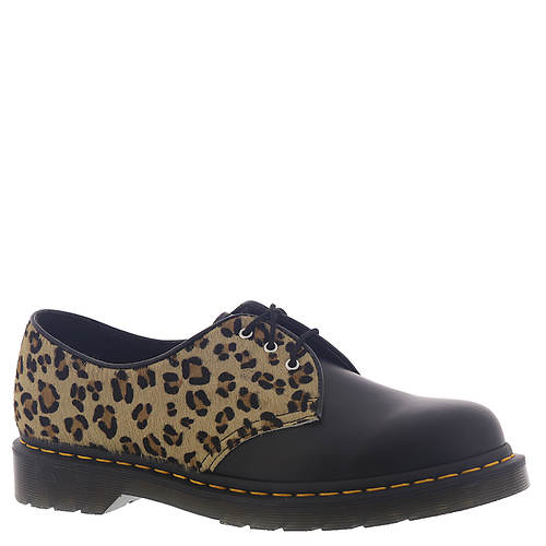 Dr Martens 1461 Leopard Oxford (Women's)