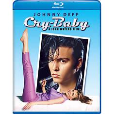 Cry-Baby (Blu-ray)