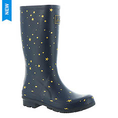 Joules Roll Up Welly (Women's)