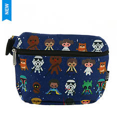 Loungefly Star Wars Fanny Pack