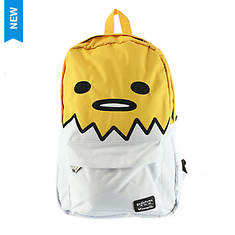 Loungefly Gudetama Big Face Backpack
