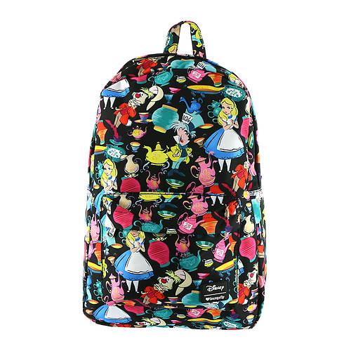 Loungefly Alice in Wonderland Backpack
