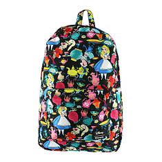Loungefly Alice in Wonderland Backpack