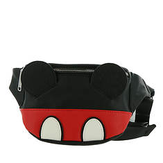 Loungefly Mickey Mouse Fanny Pack