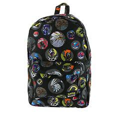 Loungefly Legendary Pokemon Backpack