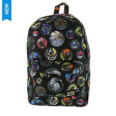 0027f63ba5e Loungefly Legendary Pokemon Backpack