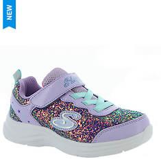 Skechers Glimmer Kicks-Glitter N' Glow (Girls' Infant-Toddler)