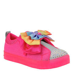 Skechers TT Shuffle Brights 20255L (Girls' Toddler-Youth)