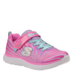 Skechers Wavy Lites-Sweet Sprinter (Girls' Toddler-Youth)