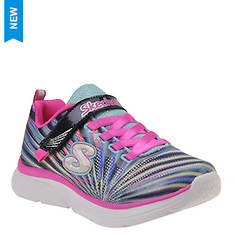 Skechers Wavy Lites-Sweet Sprinter (Girls' Toddler-Youth)