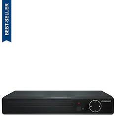 Sylvania Upconverting DVD Player