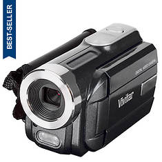 Vivitar Camcorder Bundle