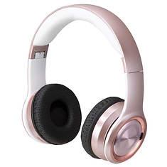 iLIVE Wireless Headphones with Bonus Speaker