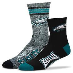 2-Pack NFL Socks
