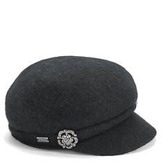 Crystal Cap