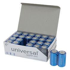 24-Pack C Battery Value Box