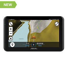 Magellan TR7 Trail & Street 7'' GPS Navigator