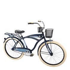 Huffy Men's Deluxe Metaloid Bike