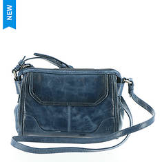 Frye Mel Crossbody Bag