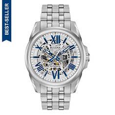 Bulova Automatic Collection Men's Bracelet Watch