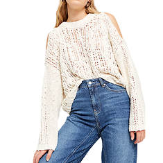 Free People Women's Cold Ocean Sweater